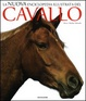 Cover of La nuova enciclopedia illustrata del cavallo