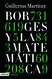 Cover of BORGES Y LA MATEMATICA