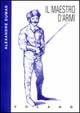 Cover of Il maestro d'armi