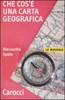 Cover of Che cos'è una carta geografica