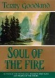 Cover of SOUL OF THE FIRE.
