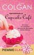 Cover of Appuntamento al Cupcake Cafè