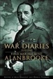 Cover of War Diaries, 1939-1945