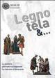Cover of Legno, tela and... La scultura polimaterica trapanese tra Seicento e Novecento