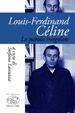 Cover of Louis-Ferdinand Céline