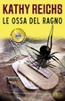 Cover of Le ossa del ragno