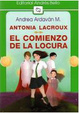 Cover of El Comienzo de la locura