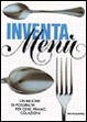 Cover of Inventa menù