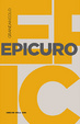 Cover of Epicuro