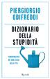 Cover of Dizionario della stupidità