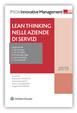 Cover of Lean thinking nelle aziende di servizi