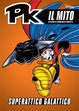 Cover of PK il mito vol.3