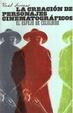 Cover of La creación de personajes cinematográficos