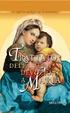 Cover of Trattato Della Vera Devozione a Maria