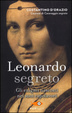 Cover of Leonardo segreto
