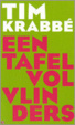 Cover of Een tafel vol vlinders