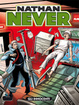 Cover of Nathan Never n. 259