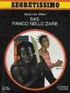 Cover of SAS: panico nello Zaire