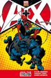 Cover of A+X #2