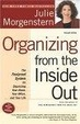 Cover of Organizing from the Inside Out, second edition