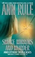 Cover of Smoke, Mirrors, and Murder