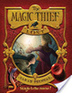 Cover of The Magic Thief: Lost