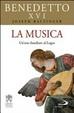 Cover of La Musica