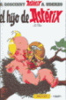 Cover of Astérix - El Hijo de Astérix