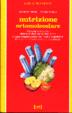 Cover of Nutrizione ortomolecolare