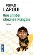 Cover of Une année chez les Français
