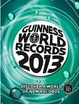 Cover of Guinness World Records 2013