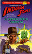 Cover of Indiana Jones