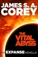 Cover of The Vital Abyss