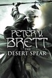 Cover of The Desert Spear