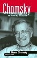 Cover of Chomsky on Democracy and Education