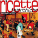 Cover of Ricette anarchiche