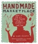 Cover of The Handmade Marketplace
