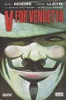 Cover of V for Vendetta