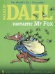 Cover of Fantastic Mr Fox