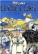 Cover of L'Enquête corse