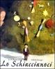 Cover of Lo schiaccianoci