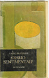 Cover of Diario sentimentale