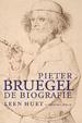 Cover of Pieter Bruegel