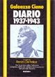 Cover of Diario 1937-1943