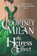 Cover of The Heiress Effect