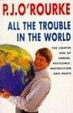 Cover of All the Trouble in the World