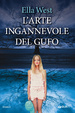 Cover of L'arte ingannevole del gufo