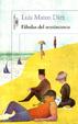Cover of Fábulas del sentimiento