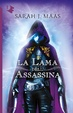Cover of La lama dell'assassina