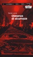 Cover of Distanza di sicurezza